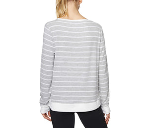 TEQUILA IN TULUM PULLOVER GREY