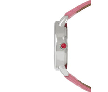 THREE LAYER LIPS WATCH PINK - JEWELRY - Betsey Johnson