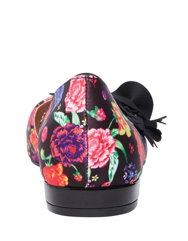 TUTU FLORAL - SHOES - Betsey Johnson