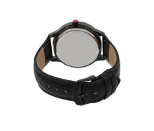 UNICORN PANDA WATCH BLACK - JEWELRY - Betsey Johnson