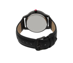 UNICORN PANDA WATCH BLACK