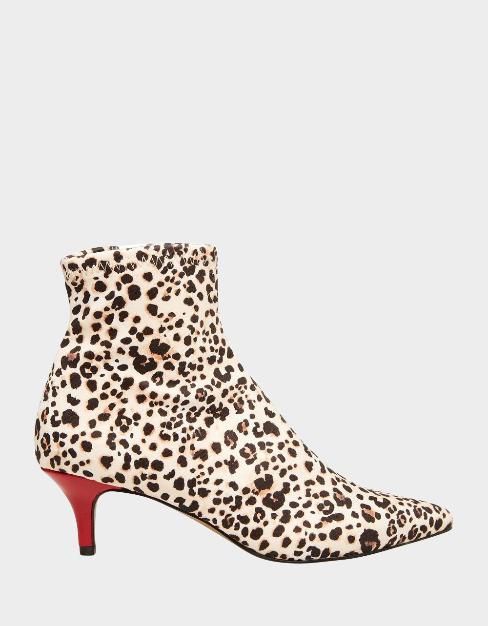 VERONA ANIMAL - SHOES - Betsey Johnson