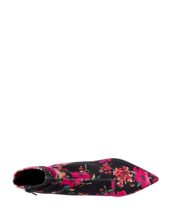 VERONA FLORAL MULTI - SHOES - Betsey Johnson