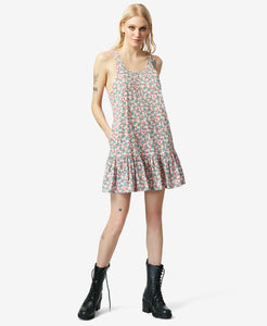 BJ VINTAGE BETTER TO BRUNCH DRESS MULTI