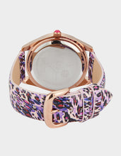 WILD BETSEY WATCH PINK - JEWELRY - Betsey Johnson