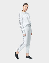X TAPE SWEATPANTS GREY - APPAREL - Betsey Johnson