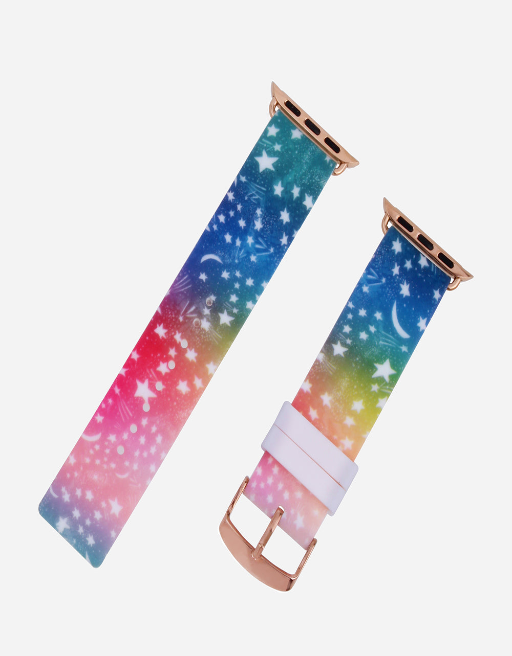 GIFTY BETSEY CELESTIAL SMART WATCH STRAP MULTI -  - Betsey Johnson