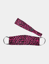 HEADBAND AND FASHION MASK SET BLACK MULTI - ACCESSORIES - Betsey Johnson