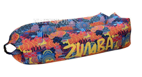 Zumba Inflatable Lounger A0A01007