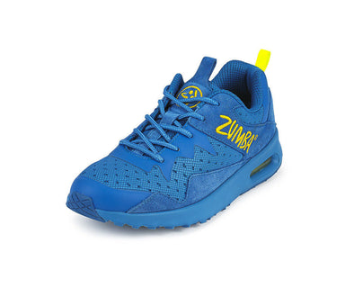 Zumba Air 2.0 Shoes - Blue A1F00111