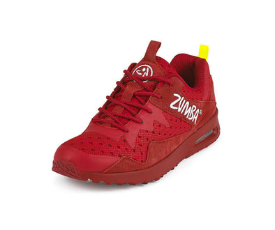Zumba Air 2.0 Shoes - Red A1F00112 (Size US 11)