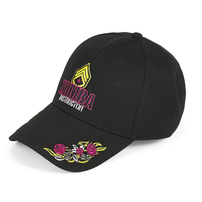 Zumba Revolution Instructor Hat - A0A00915