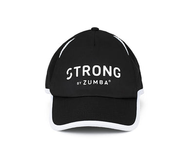 Strong by Zumba Squat Sync Sweat Hat - Bold Black A0A00921