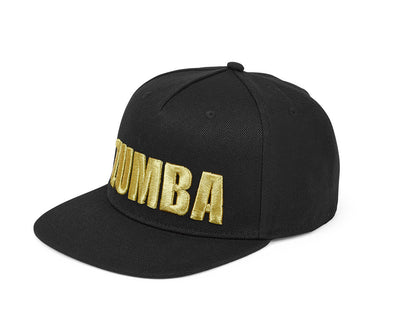 Zumba Be About Love Snapback Hat - A0A01022