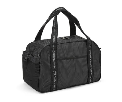 STRONG By Zumba Duffle Bag - Bold Black A0A01026