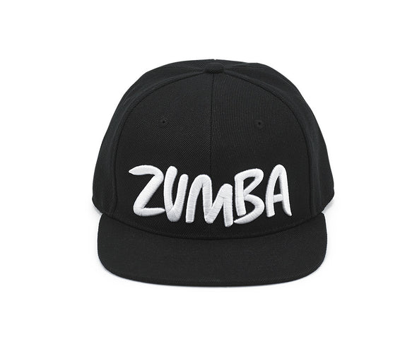 Zumba For All By All Snapback Hat - A0A01031