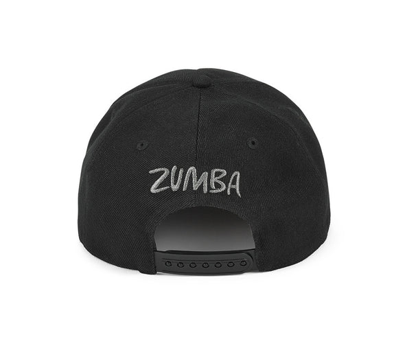 Zumba Lover Snapback Hat With Swarovski Crystals - A0A01140