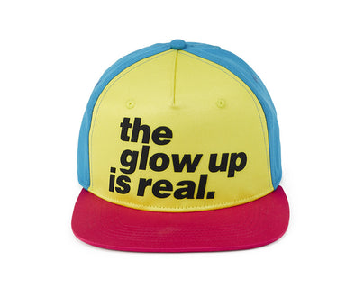 Zumba Real Snapback Hat - A0A01278