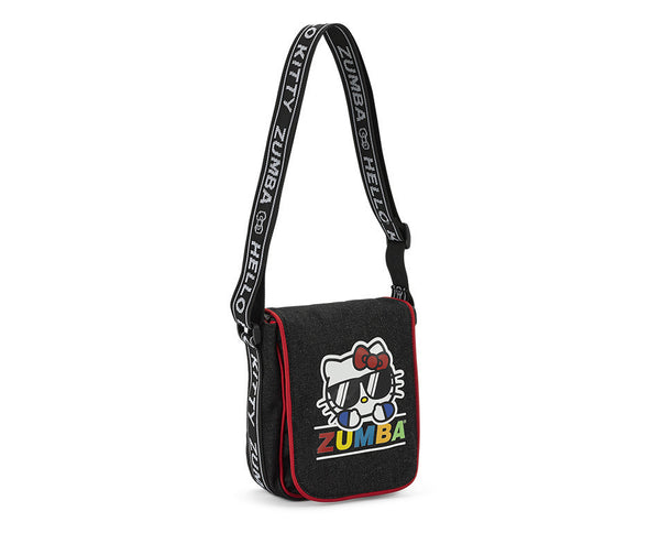 Zumba X Hello Kitty Crossbody Bag - A0A01384