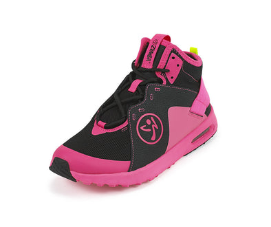 Zumba Air Reach Shoes - Pink A1F00122