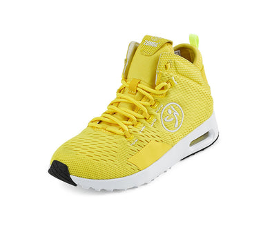 Zumba Air Funk Shoes - Yellow A1F00133