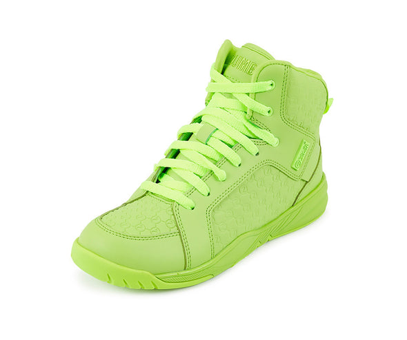 Zumba Energy Boss Shoes - Zumba Green A1F00139