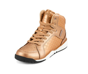 Zumba Energy Boss Shoes - Rose Gold A1F00141