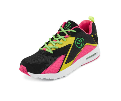 Zumba Air Stud Lo Shoes - Pink A1F00148