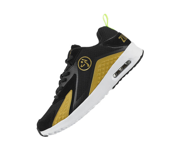 Zumba Air Stud Lo Shoes - Gold A1F00149
