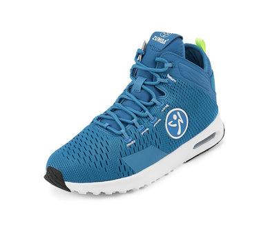 Zumba Air Funk Shoes - Blue A1F00150