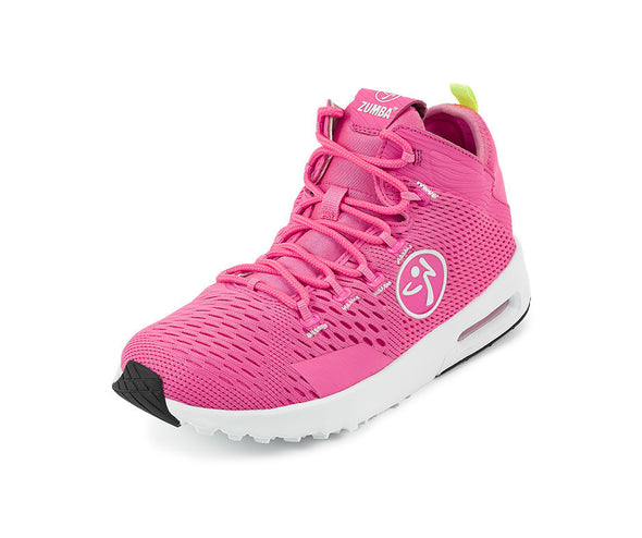 Zumba Air Funk Shoes - Pink A1F00152