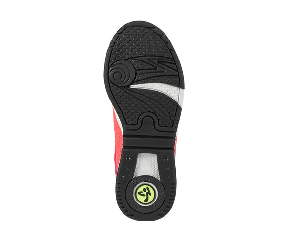 Zumba Energy Boss Shoes - Orange A1F00155