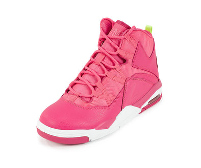 Zumba Air High Shoes - Pink A1F00161