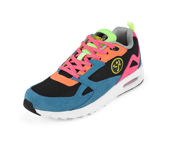 Zumba Air Lo Shoes - Multi A1F00164