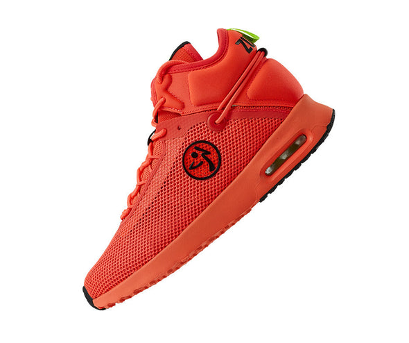 Zumba Air Funk 2.0 Shoes - Coral A1F00171