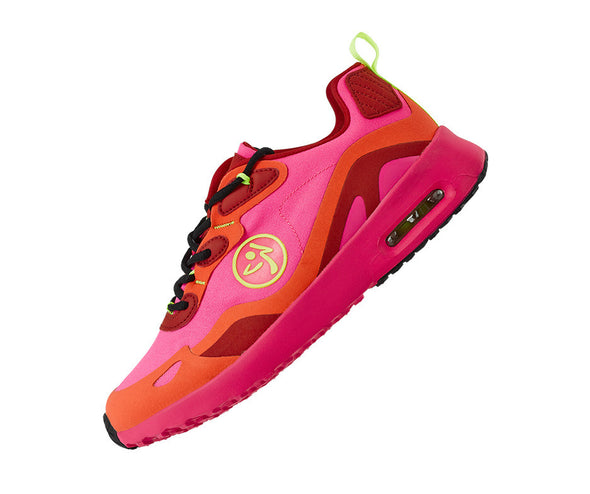 Zumba Air Lo Shoes - Pink A1F00174