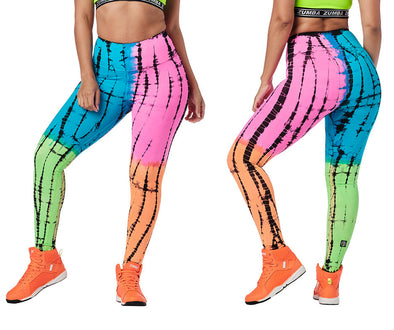 Zumba Dreamer Long Leggings - Z1B01056