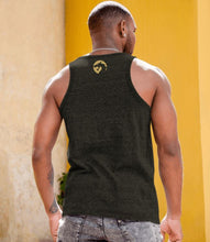 Load image into Gallery viewer, Devil's skull men's vest