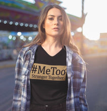 Load image into Gallery viewer, #MeToo t-shirt