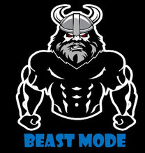 Load image into Gallery viewer, Beast Mode (Gym wear)