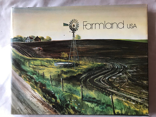 Farmland USA Hardcover James R. Hamil