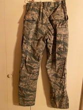 Load image into Gallery viewer, Air Force Combat Mens Utility Pixel Camouflage 34 Reg DSCP Military