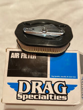 Load image into Gallery viewer, Drag Specialties Air Filter 1011-3177 14-XL NIB