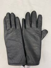 Load image into Gallery viewer, J. Crew Leather Polyester Acrylic Tech Womens Gloves NWT Size L