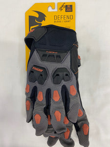 Thor Defend Gloves XL NWT3330-3868