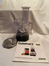 Load image into Gallery viewer, Cuisinart PowerBlend BFP-10 Food Processor Parts Bundle