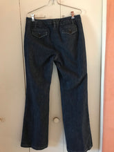 Load image into Gallery viewer, Ann Taylor Size 10 Womens Jeans Cotton Lycra