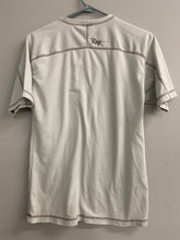 Load image into Gallery viewer, Prana Soft Polyester Breathe T-shirt Womens Sz M