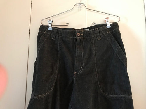 Guess Jeans Mens 33x32 Cotton