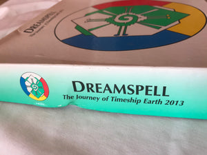 Dreamspell the Journey of Timeship Earth 2013 Game